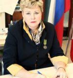 Лазарева Людмила Валентиновна — Директор УОЦ «ГАРМОНИЯ»