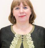 Купецкова Елена Георгиевна -секретарь центра, библиотекарь