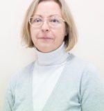 Сивковская Елена Георгиевна -учитель русского языка и литературы