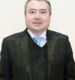 Музыка Геннадий Иванович — учитель математики, английского языка