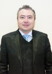 Музыка Геннадий Иванович - учитель математики, английского языка