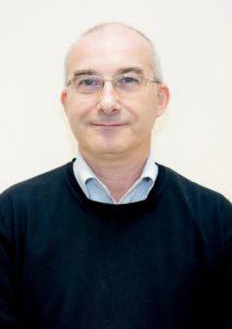 Тавани Адольфо Танкредио - учитель итальянского языка