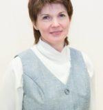 Сергеева Марина Валерьевна — зам.директора, заведующая детского сада