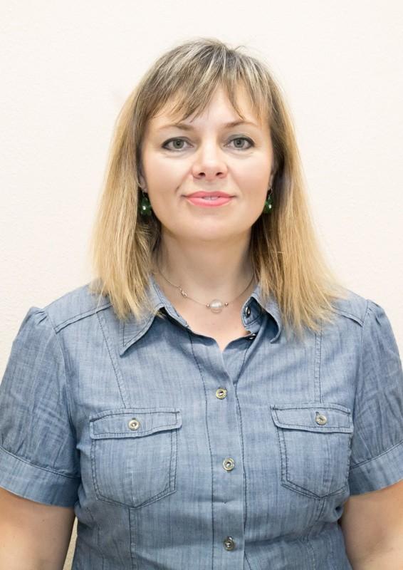 Мучарова Ирина Николаевна -воспитатель