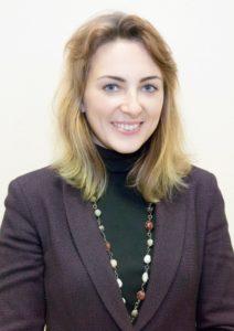 Подгорная Алина Николаевна - воспитатель
