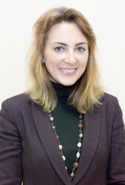 Подгорная Алина Николаевна – воспитатель