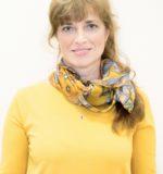 Онищенко Оксана Ивановна -учитель начальной школы