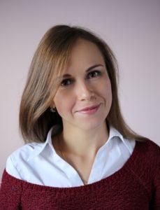 Александра Хасанова