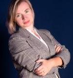 Судибор Юлия Фёдоровна — учитель русского языка и литературы