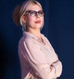 Хобенко Аурелия Викторовна – логопед-дефектолог