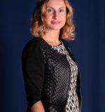 Кротова Елена Ивановна — учитель английского языка