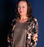 Перхулина Елена Викторовна — хореограф