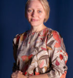 Харитонова Елена Валерьевна — музыкальный работник