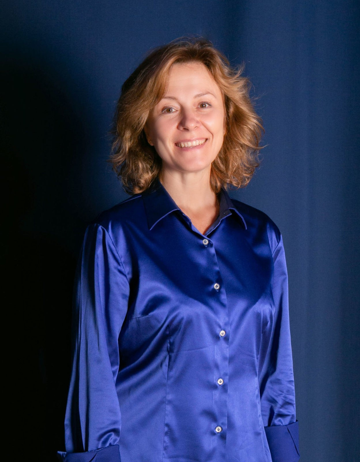 Требунцева Мария Владимировна